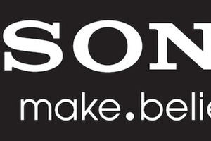 sony make believe