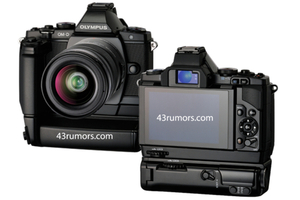 Olympus OM-D 43rumors