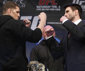 UFC 143 RESULTS: Diaz vs. Condit - MMA Fighting