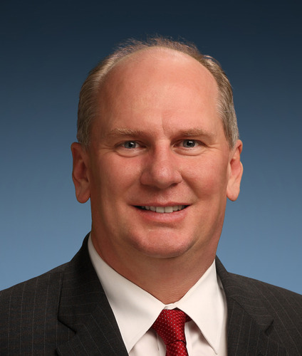 Micron CEO Mark Durcan