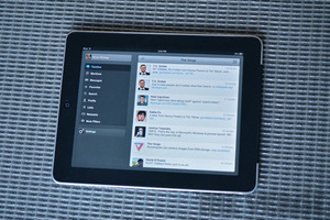 Tweetbot for iPad