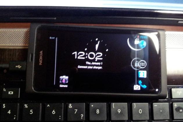 N9 ICS