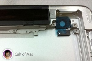 iPad 3 Cult of Mac