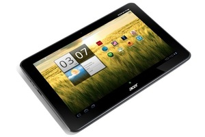 Gallery Photo: Acer Iconia A200 press photos