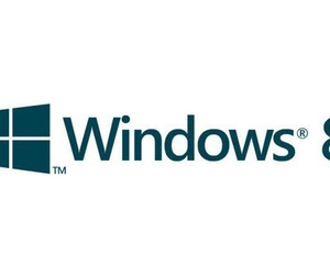 Windows 8 flag
