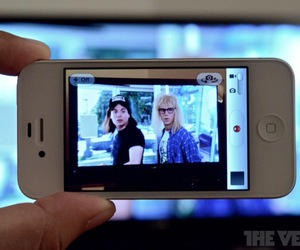 waynes world iphone