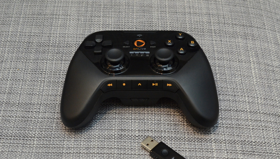 OnLive Universal Controller