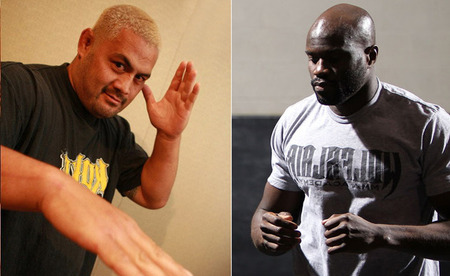UFC 144 FIGHT CARD: Mark Hunt vs Cheick Kongo preview - MMAmania.