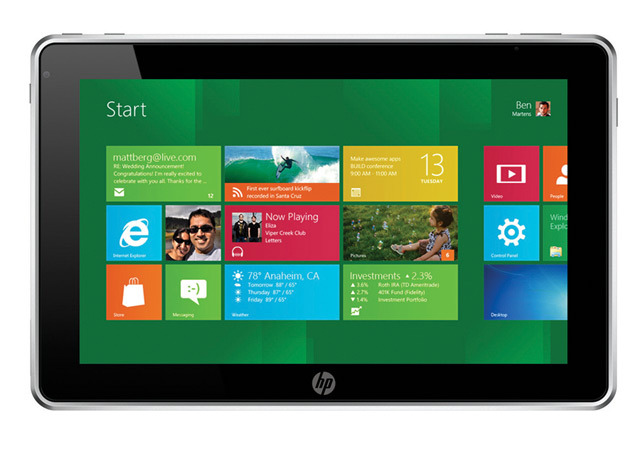 how to connect photos on a network with windows tablet