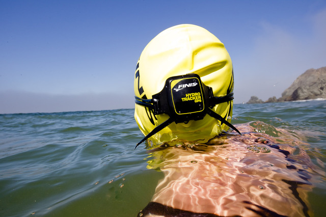 Finis Hydro Tracker GPS (Press)