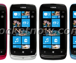 Nokia Lumia 610 leak