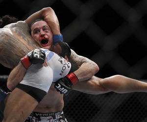 Paying Tribute to the Great Frankie Edgar