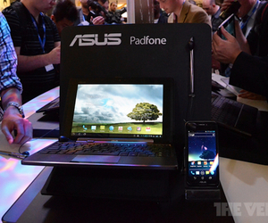 Asus Padfone other hero