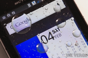 Gallery Photo: Motorola Defy+ hands-on images