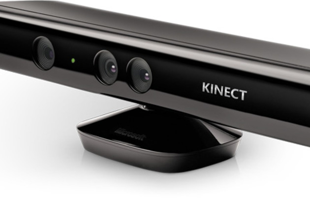 Kinect for Windows