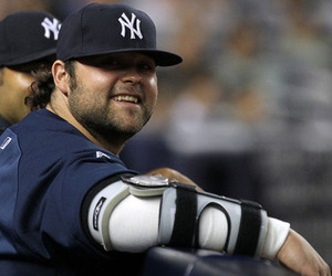 Yankees Spring Training 2012: What Will Become Of JOBA CHAMBERLAIN?
