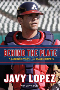 Win a copy of Javy's book.