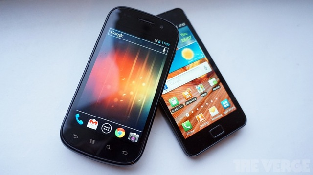 nexus s and galaxy s ii_1020