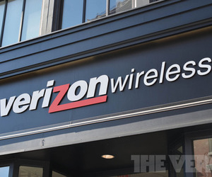 Verizon Wireless store (1020)