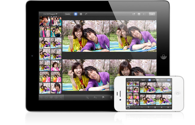 Gallery Photo: iPhoto for iPad announcement-photos