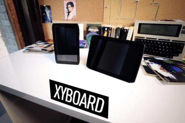 Xyboards