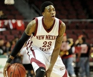 NCAA Bracket 2012: How NEW MEXICO STATE Got To March Madness