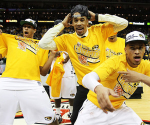 MARCH MADNESS BRACKET 2012: How Missouri Got There