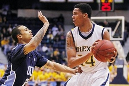 NCAA TOURNAMENT 2012 Bracket: Drexel Snubbed, Likely Headed To NIT