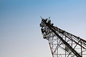 Cell Tower (Shutter Stock)