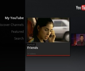 vizio youtube internet app