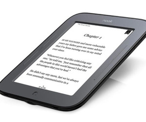 Barnes &amp; Noble Nook Simple Touch