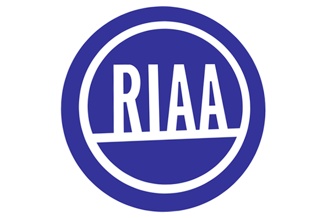 RIAA Logo