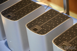 Gallery Photo: Western Digital My Book Thunderbolt Duo gallery