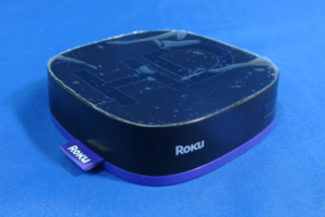 roku 2 hd fcc