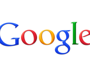 Google Logo 640px