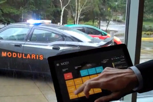 win8 police car