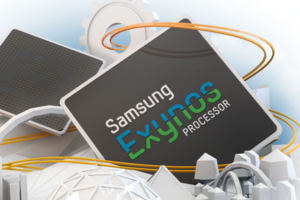 Samsung Exynos logo