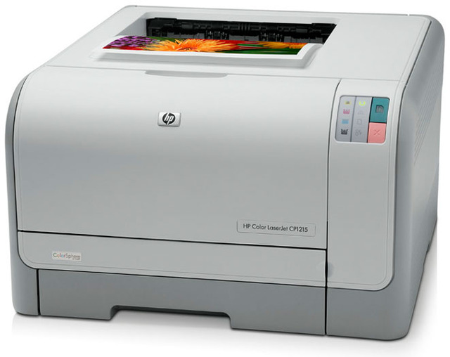 HP laserjet