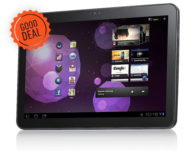 Galaxy Tab 10.1 Good Deal
