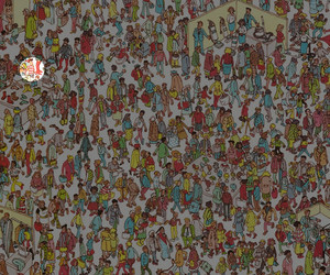 waldo stack overflow
