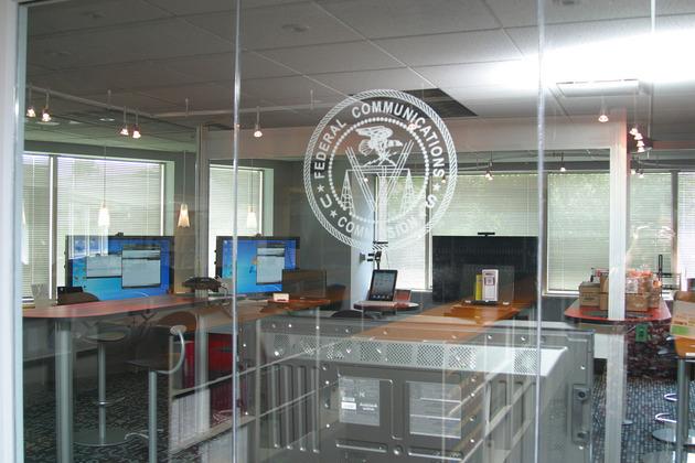 FCC TEC