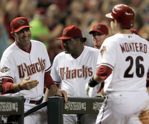 Fan's Take: Top Five Arizona Diamondbacks in FANTASY BASEBALL