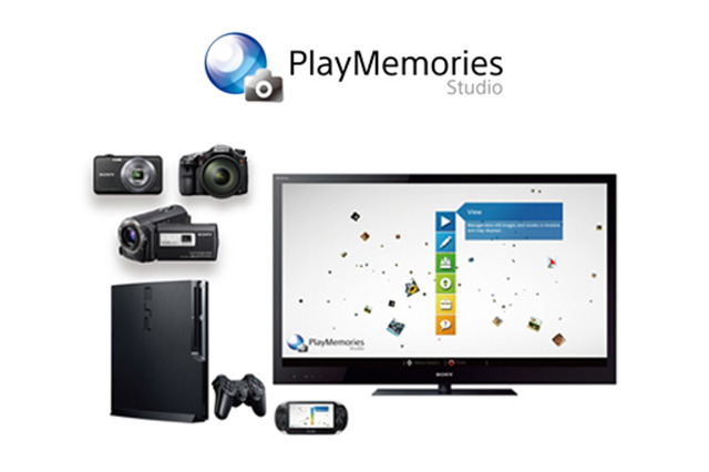 playmemories studio