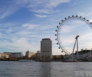 Southbank London Eye_1020