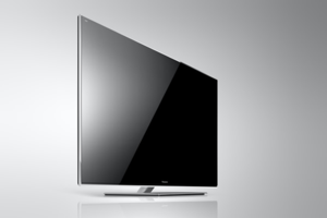 Panasonic Viera VT Series