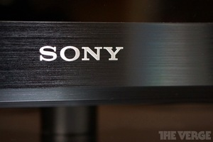 sony tv logo