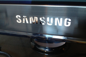 Samsung TV logo