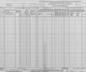 1940 census | Wikipedia public domain
