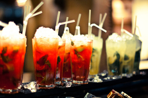 Flickr CC | mojito