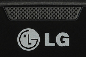LG phone stock